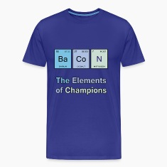 Bacon, The Elements of Champions