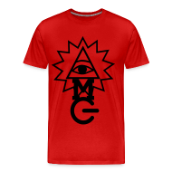 T-Shirts ~ Men's Premium T-Shirt ~ Article 12168245