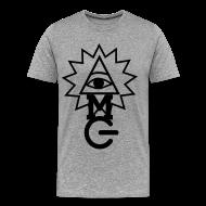 T-Shirts ~ Men's Premium T-Shirt ~ Article 12168248