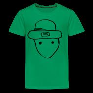 Kids' Shirts ~ Kids' Premium T-Shirt ~ Amateur Sketch Shirt
