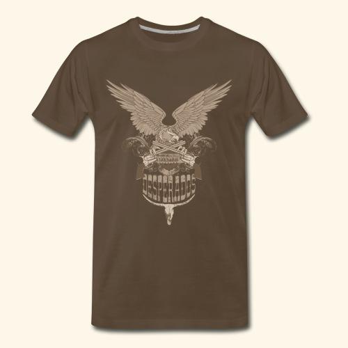 Desperados - Men's Premium T-Shirt