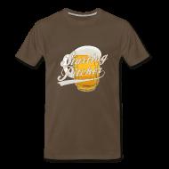 T-Shirts ~ Men's Premium T-Shirt ~ Starting Pitcher