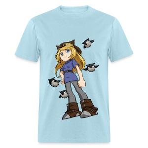 Mens: Cartoonistic - Men's T-Shirt