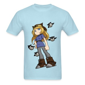 Mens: Cartoonistic - Men's T-Shirt