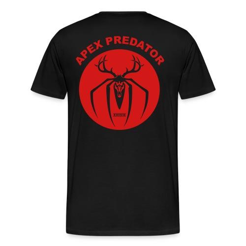 Apex Predator - Men's Premium T-Shirt