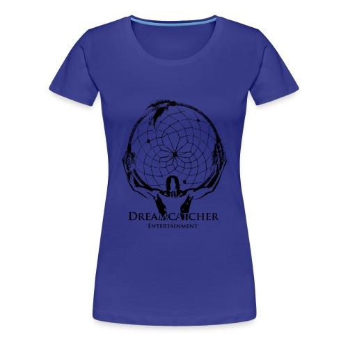 dream woman - Women's Premium T-Shirt
