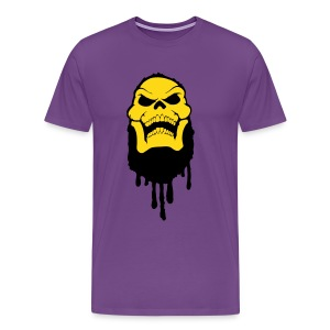 Skeletore - Men's Premium T-Shirt