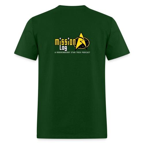 Carbon Chauvinist (Periodic) - Men's T-Shirt