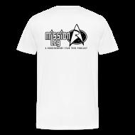 T-Shirts ~ Men's Premium T-Shirt ~ Cool As Kirk