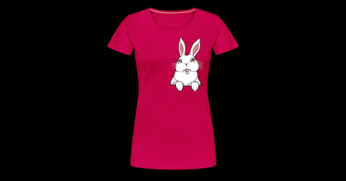 Women s Easter T-shirts Plus Size Easter Bunny Shirt Cute Rabbit Shirts ceca2b9f0b1a