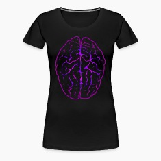 Brain Women's T-Shirts