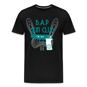BAP Gun Club - Men's Premium T-Shirt