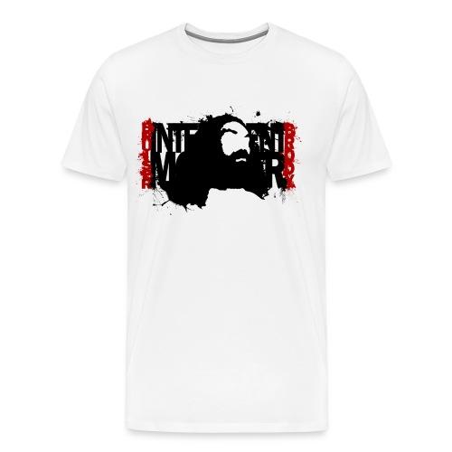 Intelligent Monster - Men's Premium T-Shirt