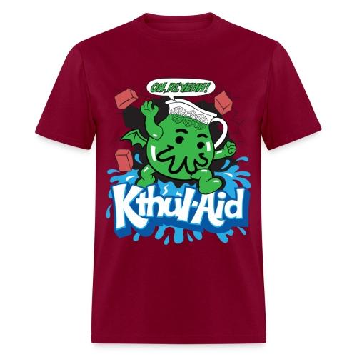 Iä, Kthul-Aid! - Men's T-Shirt