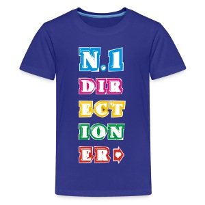 One Direction - Kids' Premium T-Shirt