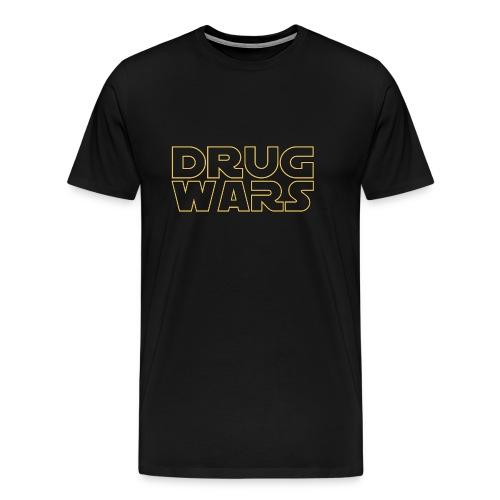 Drug Wars - Men's Premium T-Shirt