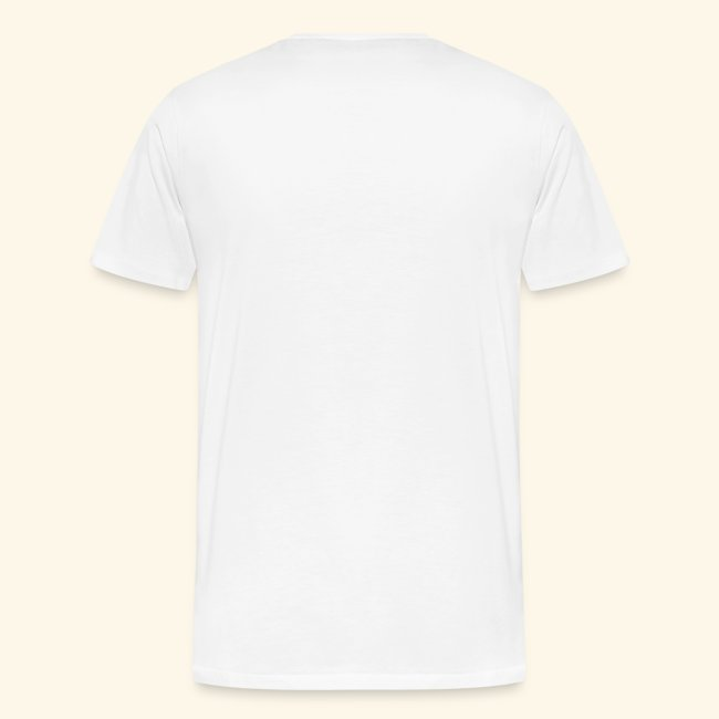 Jones Good Ass T-shirt - Napkin White