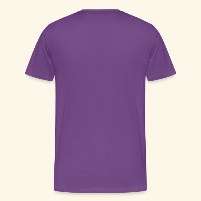 Jones Good Ass T-shirt - Purple Drank Edition