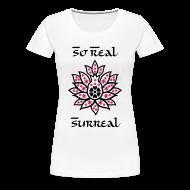Women's T-Shirts ~ Women's Premium T-Shirt ~ Surreal