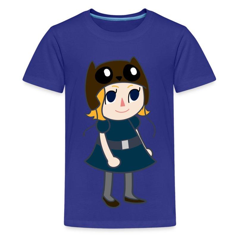 Kids: Crossing - Kids' Premium T-Shirt