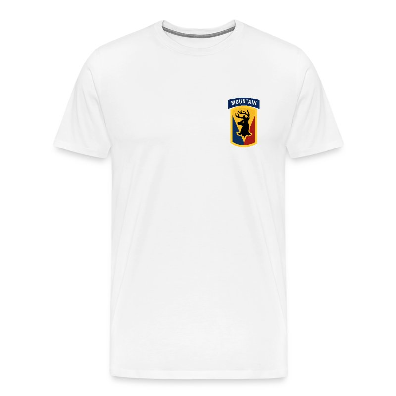 86th IBCT (Mountain) - Men's Premium T-Shirt