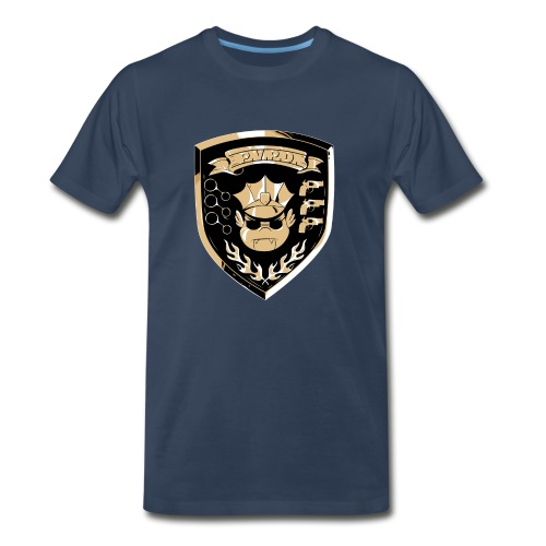 INFERNO SPAIKU - Men's Premium T-Shirt
