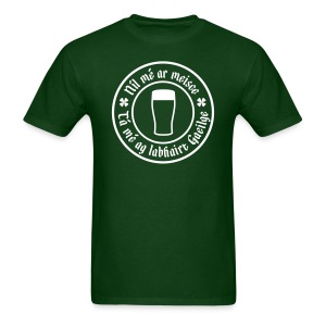 I'm not drunk - Guyz - Men's T-Shirt