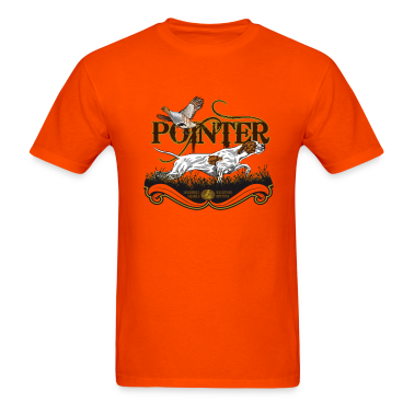 pointer_and_patridge T-Shirts