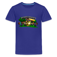 Kids' Shirts ~ Kids' Premium T-Shirt ~ Survival Games Champs!