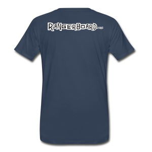RB Ranger - Design B - Men 3XL+ - Men's Premium T-Shirt