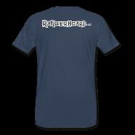 T-Shirts ~ Men's Premium T-Shirt ~ RB Ranger - Design C - Men 3XL+