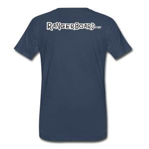 RB Ranger - Design C - Men 3XL+ - Men's Premium T-Shirt