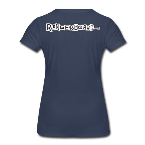 RB Ranger - Design D - Women Plus Size - Women's Premium T-Shirt