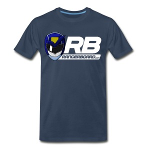 RB Ranger - Design 2 - Men 3XL+ - Men's Premium T-Shirt