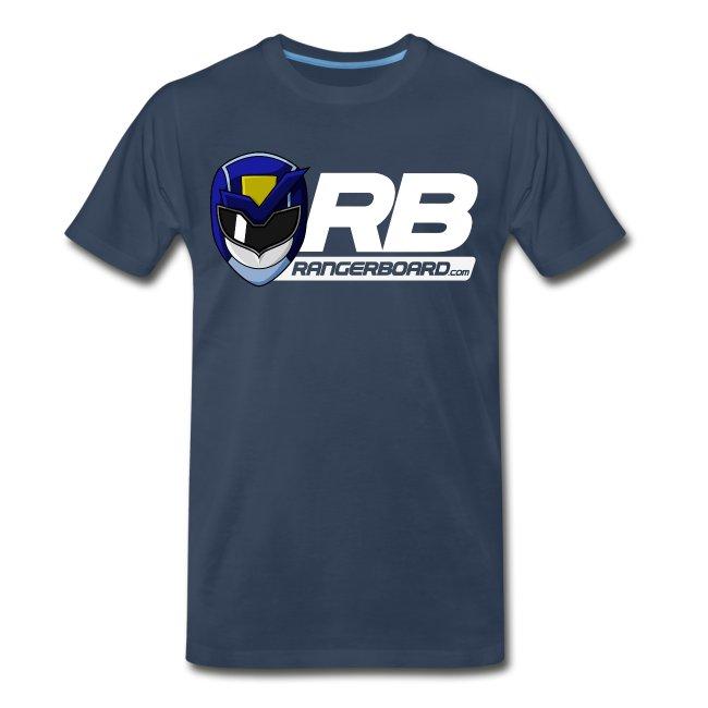 RB Ranger - Design 2 - Men 3XL+