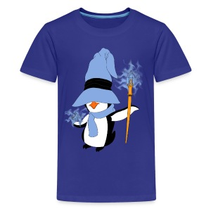 The Ultimate Frost Mage (kids) - Kids' Premium T-Shirt