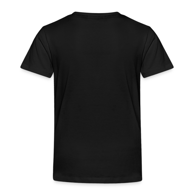 Element Animation - Toddler shirt