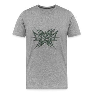 SlayTribal - Men's Premium T-Shirt