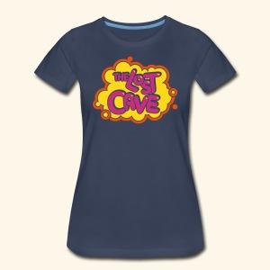 The Lost Cave - Women's Premium T-Shirt