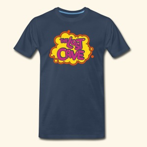 The Lost Cave - Men's Premium T-Shirt