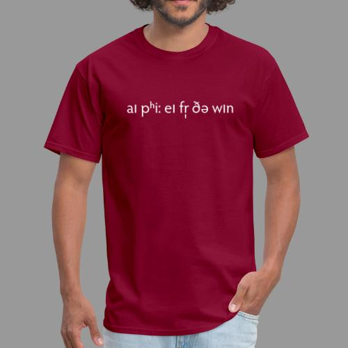 IPA for the Win - Men's T-Shirt