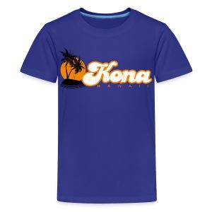 Kona KIDS - Kids' Premium T-Shirt