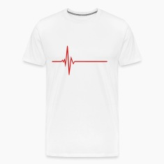 Pulse - frequence T-Shirts