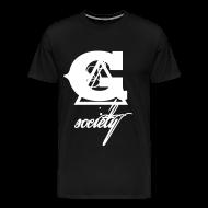 T-Shirts ~ Men's Premium T-Shirt ~ Article 12168207