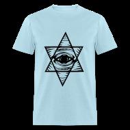 T-Shirts ~ Men's T-Shirt ~ Article 12168228