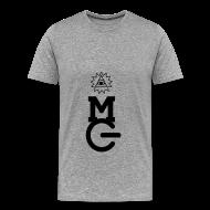 T-Shirts ~ Men's Premium T-Shirt ~ Article 12168261