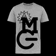 T-Shirts ~ Men's Premium T-Shirt ~ Article 12168268