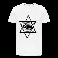 T-Shirts ~ Men's Premium T-Shirt ~ Article 12168226