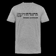 T-Shirts ~ Men's Premium T-Shirt ~ The McKenzie