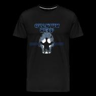 T-Shirts ~ Men's Premium T-Shirt ~ Quantum Meep
